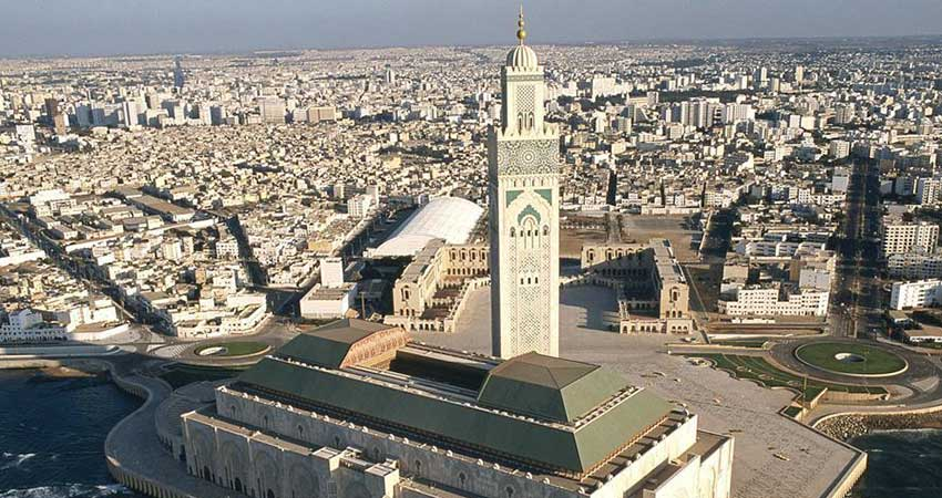 Morocco Imperial Cities 10 days