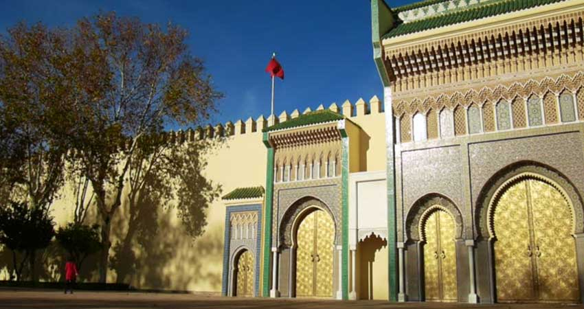 Morocco Imperial Cities 12 days